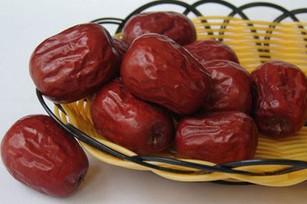 供应新疆特产 阿克苏红枣 和田玉枣